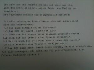 copyright #shitcologne Johannes Thies