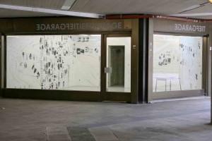 Lars Rosenbohm – WIEDER – 22. Mai – 3. Juli 2015 Fotografie: M Schaab